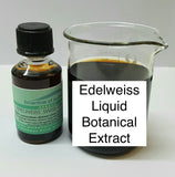 Edelweiss Liquid Botanical Extract