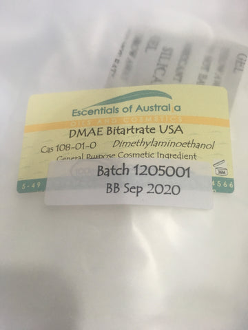 DMAE Bitartrate