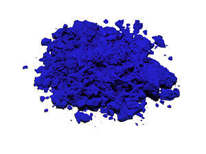 Cosmetic Ultramarine Blue