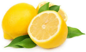 Lemon Essential Oil Organic Italy