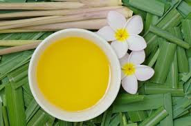 Citronella Essential Oil Java <br><i><small>cymbopogon winteranius</small></i></br>