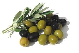 Olive Oil  Pure Spain