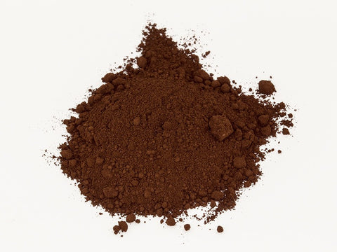Cosmetic Brown Oxide