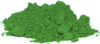Cosmetic Chromium Green Oxide