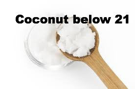 Coconut Extra Virgin Organic