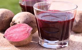 Beetroot Water Soluble Liquid Natural Colour