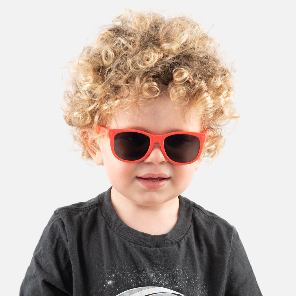 Baby Pop - Red Hot sunglasses
