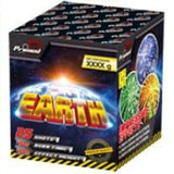 PRIMED - EARTH - 25 SHOTS - 1.3G - MULTI BUY 2 FOR £60