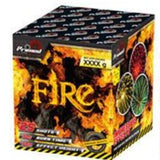 PRIMED - FIRE - 25 SHOTS - 1.3G - MULTI BUY 2 FOR £60
