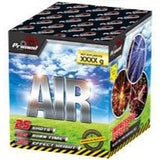 PRIMED PYRO - AIR - 25 SHOTS - 1.3G - MULTIBUY 2 FOR £60