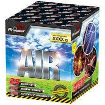 PRIMED - AIR - 25 SHOTS - 1.3G - MULTI BUY 2 FOR £60