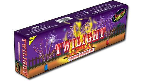 STANDARD - TWILIGHT - 17 PIECE SELECTION BOX