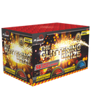 PRIMED PYRO - THE GLITTERING PRIZE A+B - 1.3G - 56 SHOTS EACH - LOUD