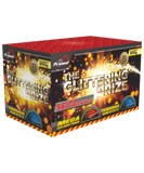 PRIMED PYRO - THE GLITTERING PRIZE B - 1.3G - 56 SHOTS - LOUD