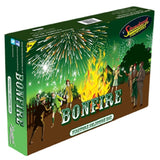 STANDARD - BONFIRE BOX - 17 PIECE SELECTION BOX