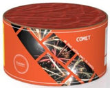EVOLUTION FIREWORKS - COMET - 96 SHOT - MULTI BUY 2 FOR £10