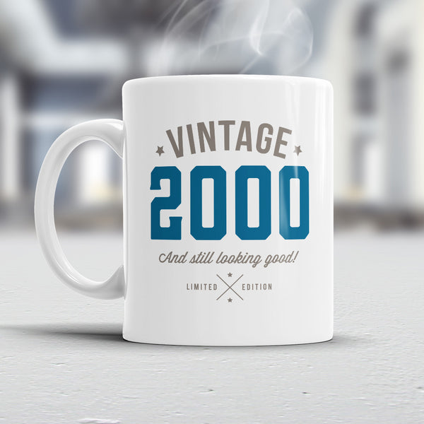 20th Birthday, 2000 Birthday, 20th Birthday Gift, 20th Birthday Idea, Vintage, 2000, Happy Birthday, 20th Birthday Gift for 20 year old