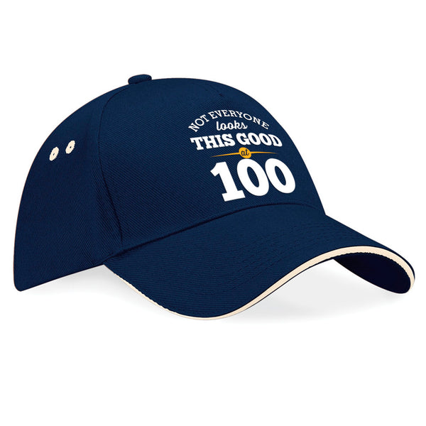 Not Everyone looks this good, 100th Birthday, 100th Birthday Gift, 100th Birthday Idea, 100 Years Old, 100 Birthday Gift