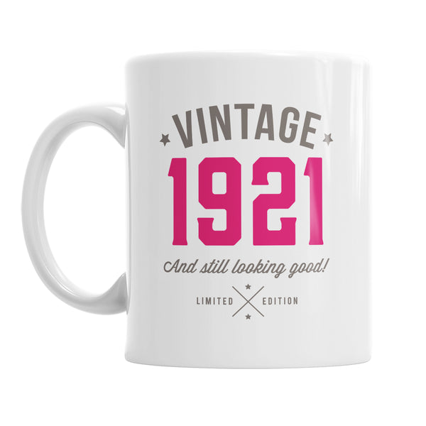 100th Birthday, 100th Birthday Gift, 100th Birthday Idea, Vintage, Happy Birthday, 100th Birthday Present 100 year old!