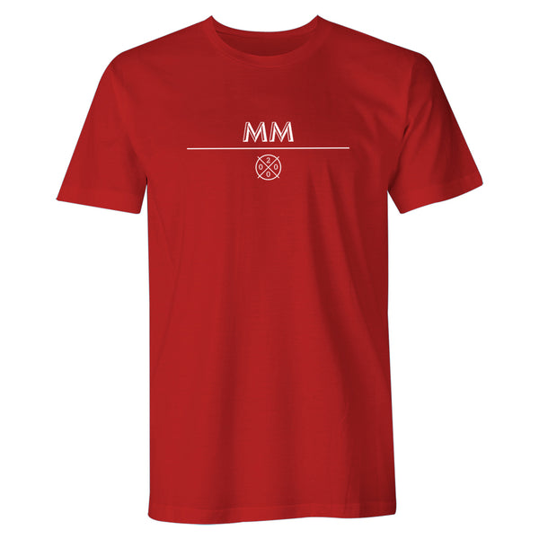 Men's 21st Birthday T Shirt Gift - Roman Numerals