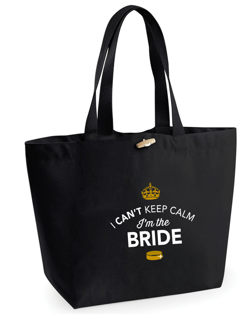 Bride Tote Bag, Hen Party, Bachelorette Party, Hen Party Bag, Bride gifts, Hen Do Gifts