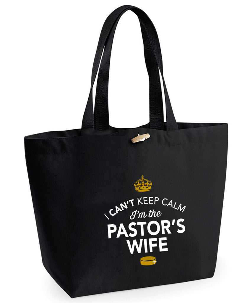 Pastors Wife Tote Bag, Hen Party, Bachelorette Party, Hen Party Bag, Pastors Wife gifts, Hen Do Gifts, Ideas For Pastors Wife, Pastors Wife present, Shopping Bag, Pastors Wife Bag, Tote Bag, Hen Party Gift Bag, Bride keepsake, Team Bride