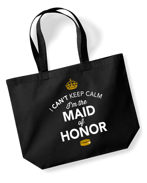 Maid of Honor, Hen Party, Bachelorette Party, Hen Party Bag, Maid of Honor gifts, Hen Do Gifts, Ideas For Maid of Honor, Maid of Honor present, Shopping Bag, Maid of Honor Bag, Tote Bag, Hen Party Gift Bag, Maid of Honor keepsake, Team Bride