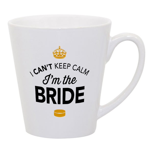 Bride Gifts Wedding, Bride Gift ideas, Bride Latte Mug, Bride Wedding Gift