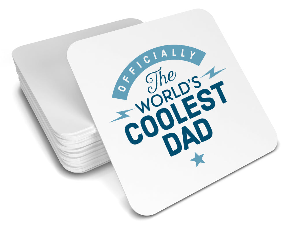 Design Invent Print Dad Gift Cool