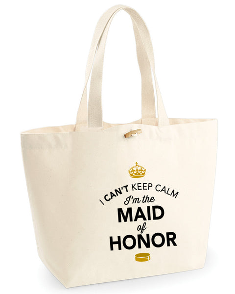 Maid of Honor Tote Bag, Hen Party, Bachelorette Party, Hen Party Bag, Maid of Honor gifts, Hen Do Gifts, Ideas For Maid of Honor, Maid of Honor present, Shopping Bag, Maid of Honor Bag, Tote Bag, Hen Party Gift Bag, Bride keepsake, Team Bride