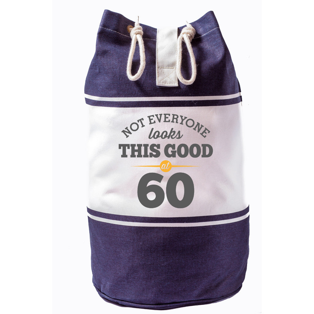 Not Everone Looks This Good At 60 Birthday Bag 60th Gift