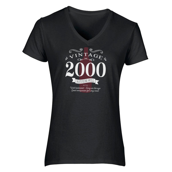 20th Birthday T Shirt Gift