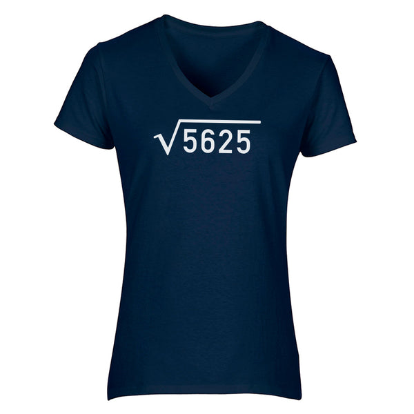 75th Birthday T Shirt Gift