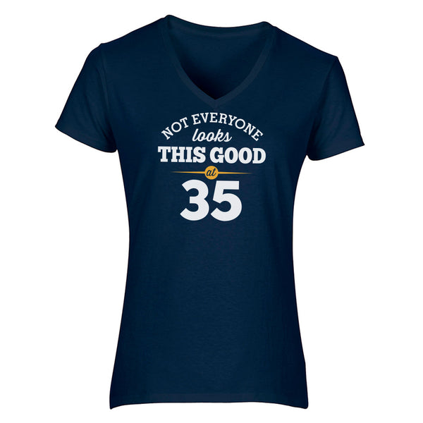 35th Birthday T Shirt Gift