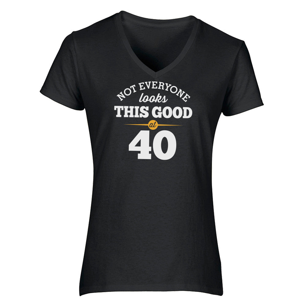 40th Birthday T Shirt Gift