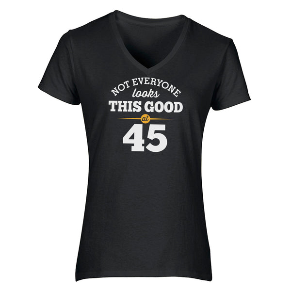 45th Birthday T Shirt Gift