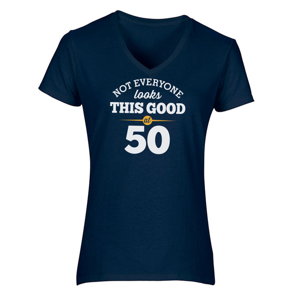 50th Birthday T Shirt Gift