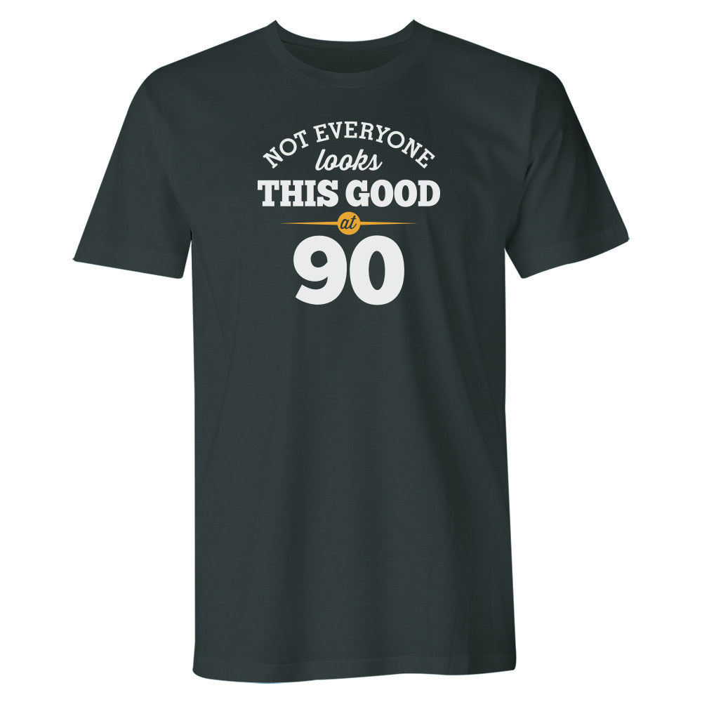 90th Birthday T Shirt Gift