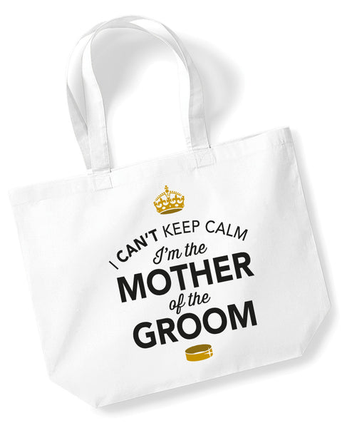 Mother Of The Groom, Stag Party, Bachelorette Party, Stag Party Bag, Mother Of The Groom gifts, Stag Do Gifts, Ideas For Groom, Groom present, Shopping Bag, Mother Of The Groom Bag, Tote Bag, Stag Party Gift Bag, Groom keepsake, Team Groom