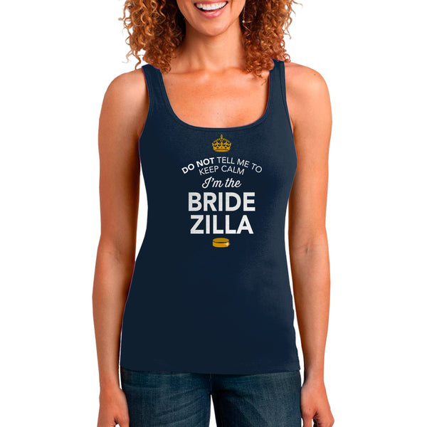 Bridezilla Shirt, Hen Party, Hen Do Tank Top, Bridezilla To Be, Getting Married, Funny Bridezilla Shirt, Marriage Shirt, Wedding Shirt, Funny Wedding Gift