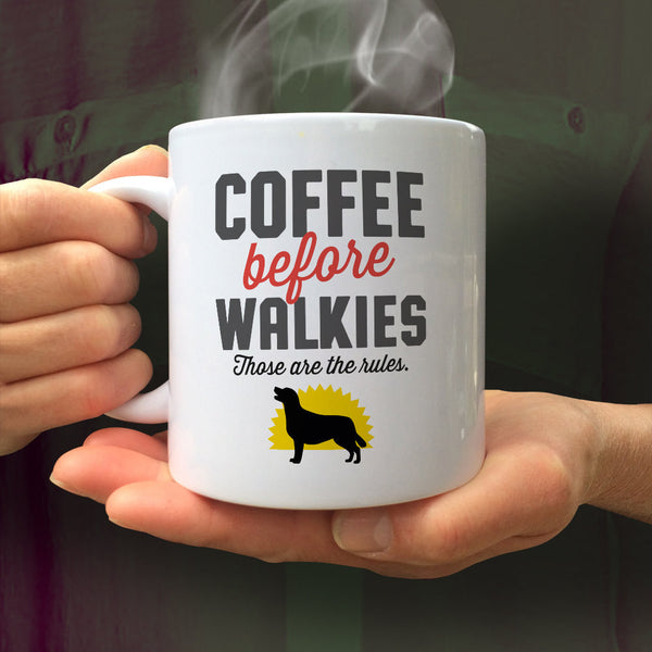 Labrador Mug, Labrador Gift For The Labrador Lover Who Also Loves Coffee, Labrador Coffee Mug, Dog Lover Gift, Labrador Present, Dog Mug