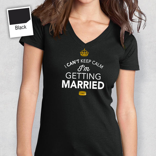 Bride Shirt, Bride To Be, I'm Getting Married, Funny Bride Shirt, Marriage Shirt, Wedding Shirt, Engagement, Funny Wedding Gift