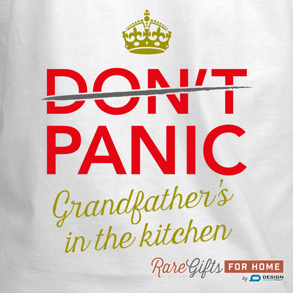 Grandfather Gift, Awesome Grandfather, Grandfather Birthday, Cooking Gift, Personalized Grandfather Gift. Alternative Grandfather Shirt!