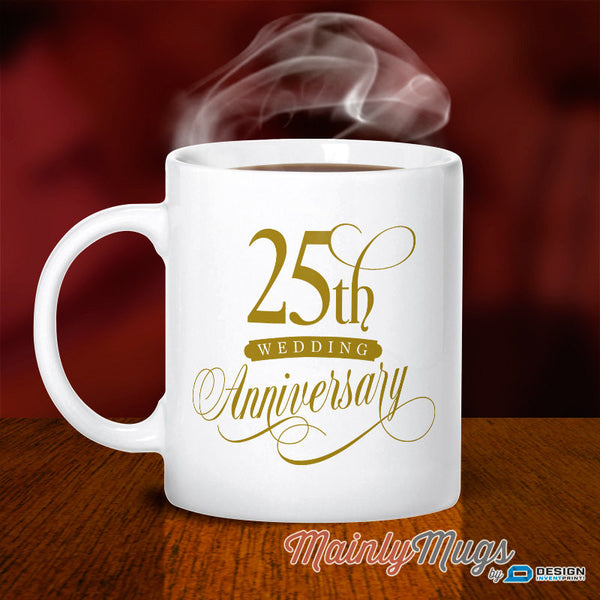 25th Wedding Anniversary, Silver Wedding, 25th Wedding Gift, 25th Anniversary, Wedding Anniversary, 25 Year Anniversary, 25th Wedding Idea