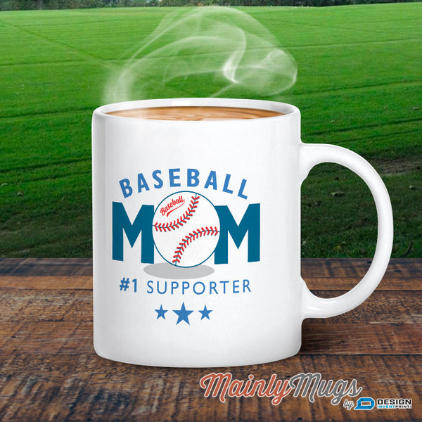 Baseball Mom,  Baseball Mom Gift, Authentic Baseball Mom Design, baseball décor, for baseball wedding, Alternative baseball wine glass