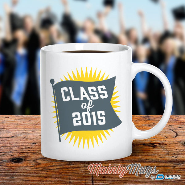 Graduation Gift, Class Of 2015, Graduation Gift Idea, For College Graduation. Perfect Graduate Gift, Or Present For The Graduation Party