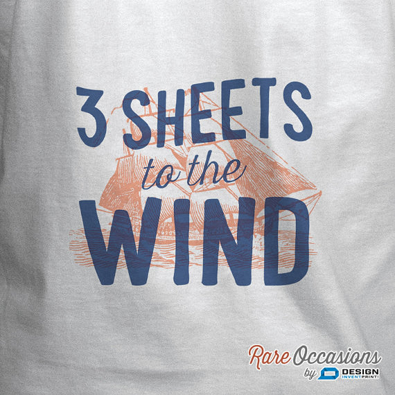 Sailing Shirt or Gift For Sailors, Sailing T Shirt, Nautical Shirt, Beach Shirt, Boat Shirt, Boating Shirt, Sailing Boat, Women's Crew Neck!