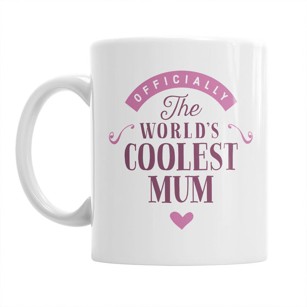 Mum Gift, Cool Mum, Mum Mug, Birthday Gift For Mum! Mum, Mum Present, Mum Birthday Gift, Gift Mum! Present For Mum, Awesome Mum, Love Mum