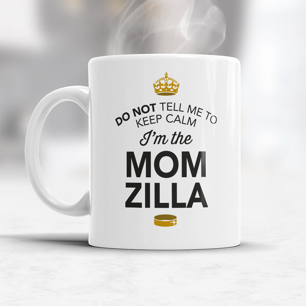 Momzilla, Mom of The Bride, Wedding Mug, Brides Mother, Bride Mother Gift, Mum, Brides Mom, Mom of the Bride, Brides Mom Gift, Wedding Ideas