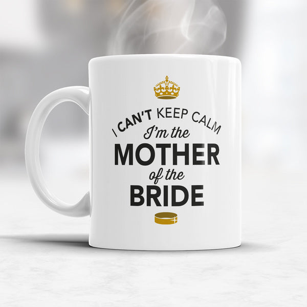 Mother of The Bride, Wedding Mugs, Brides Mother, Brides Mother Gift, Brides Mom, Mom of the Bride, Brides Mom Gift, Wedding Gift Ideas
